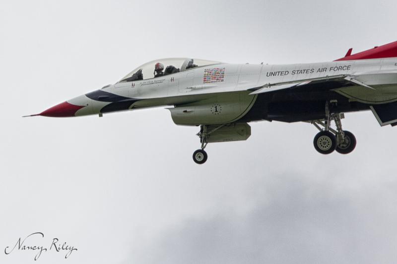 Thunderbird commander