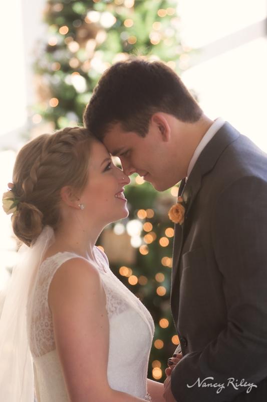 Cincinnati wedding–Ben and Caroline